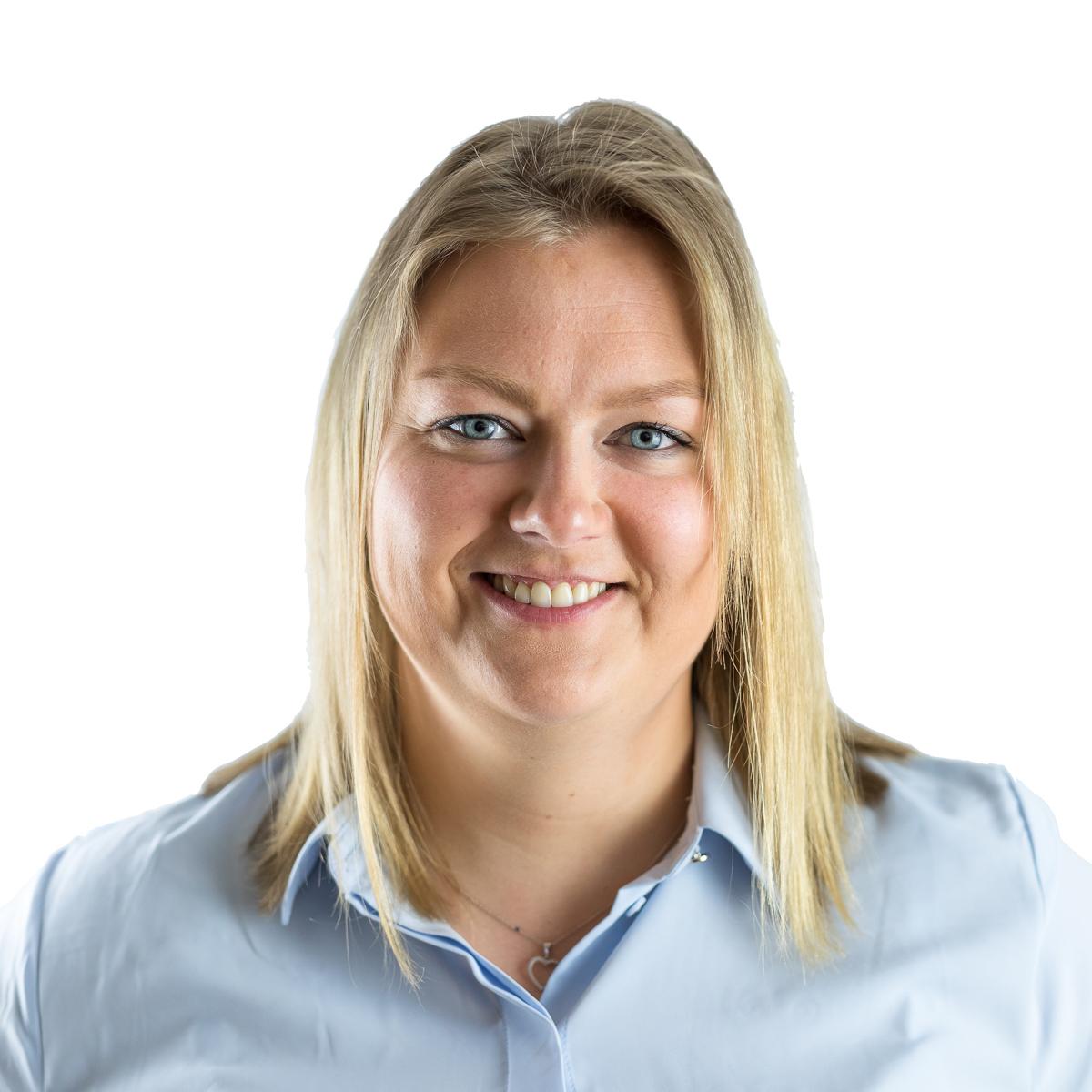 Annette Lynghjem