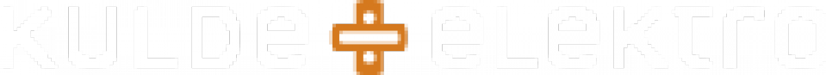 Kulde-elektro-logo