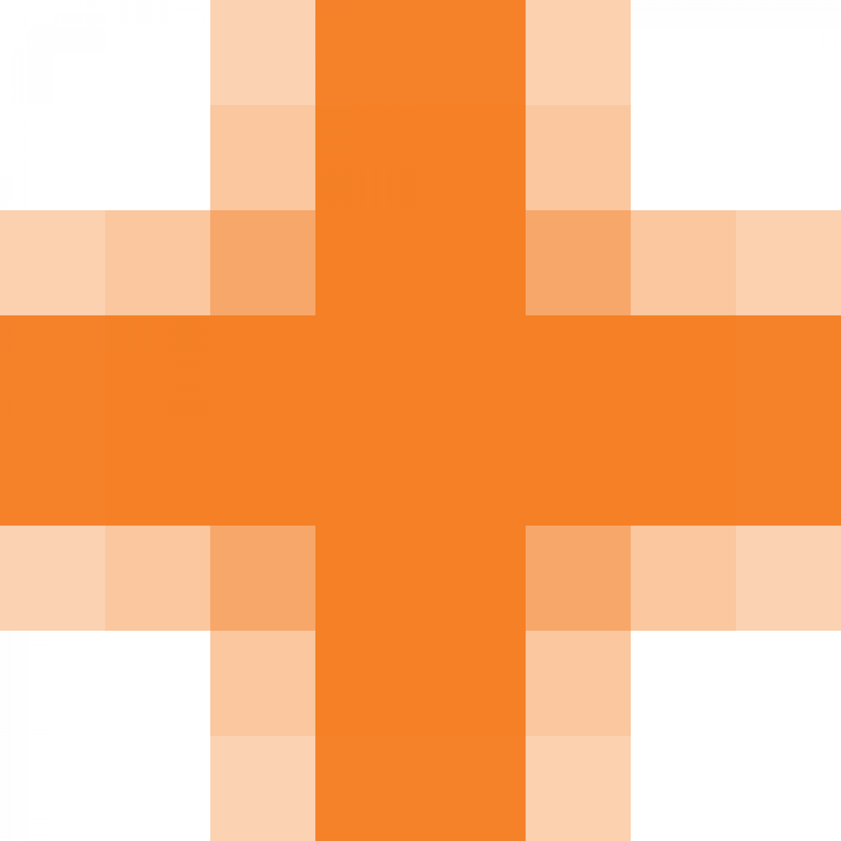 Kulde-elektro-logo-oransje