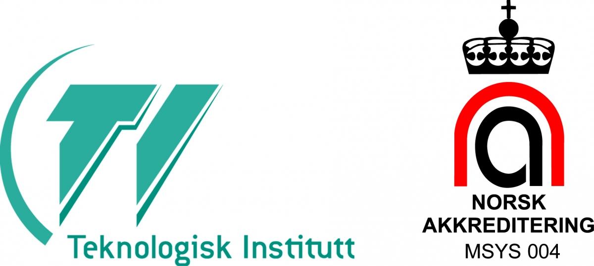 MSYS004 Teknologisk institutt logo