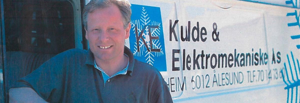 Harald K&E Croppet