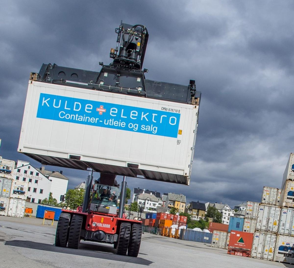 Utleie-kjøp-container-kulde-elektro