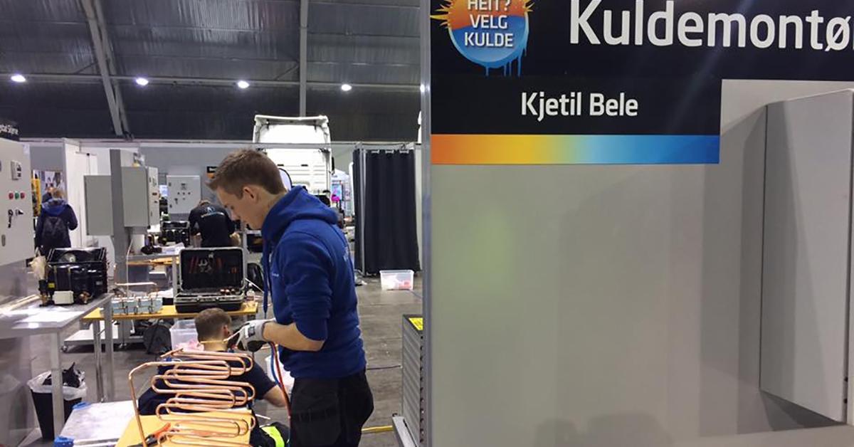 Kjetil Bele_NM