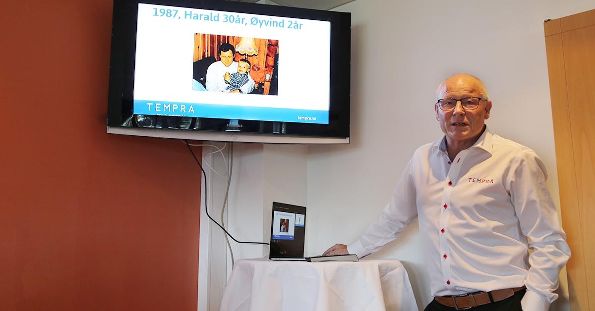 Harald_presenterer_historien