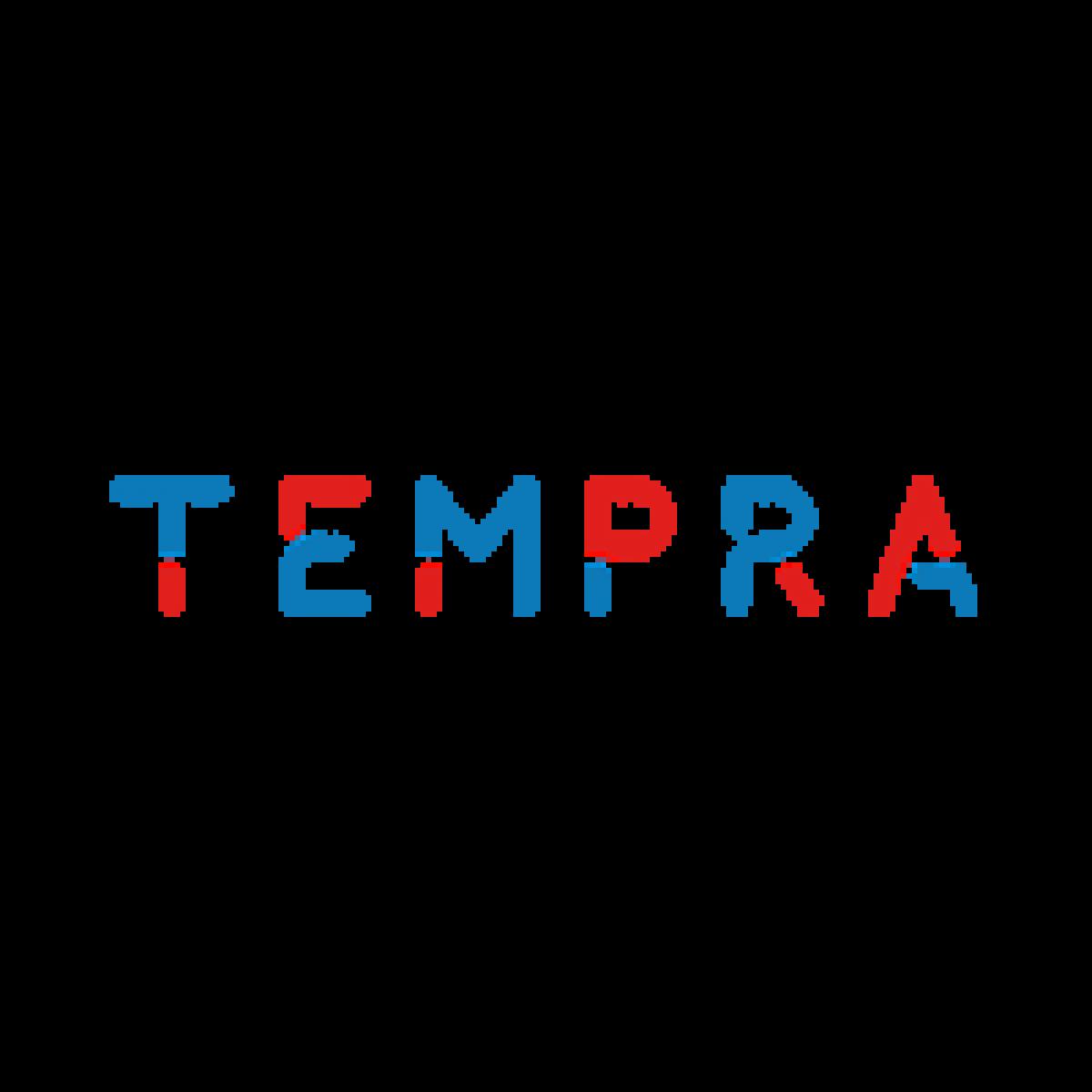 Logo tempra