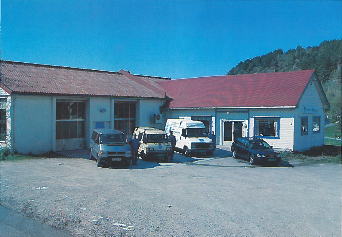 Hovedkontor