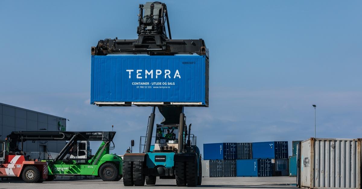 ContainerTempra-ny