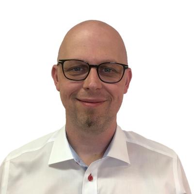 Øyvind Myklebust